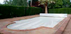 mantenimiento de piscinas en Granada
