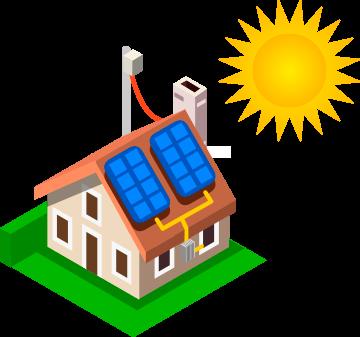 placas solares para consumo