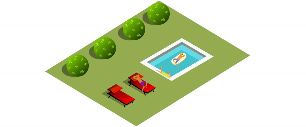 piscina verano coronavirus granada